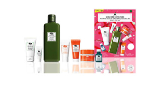 Origins Skincare SUPERSTARS Limited-Edition Must-Have Star Gift WORTH OVER £99!!