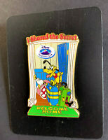 Disney Vacation Club Pluto I Shared The Secret Pin DVC Welcome Home