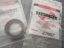 Tecumseh 27897 Oil Seal Genuine OEM  NOS