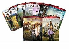 Heartland: The Complete Series Seasons 1-9 DVD Brand New Set