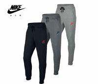 Mens Nike NSW Air Fleece Heritage Joggers Sweatpants Bottoms Jogging Track Pants