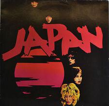 "JAPAN - DAVID SYLVIAN - ADOLESCENT SEX 12"" LP (R564)"
