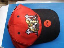 MILB ROCHESTER Baseball BATAVIA MUCKDOGS Cap Hat Strapback Florida Marlins NEW!