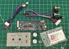 Akai MPC 60 MK2 LPF60 lowpass Filter Upgrade