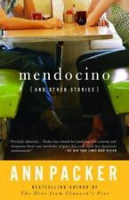 Mendocino and Other Stories by Packer, Ann