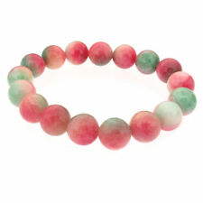 Jade Stretch Costume Bracelets