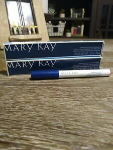 NIB Mary Kay Weekender Lip Pencil with Sharpener Coral Stone Lot of 2. FREE SHIP