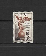 ALGERIE Française  1953  1 timbres neufs ** Oeuvres Sociales de l'Armée   (4997)