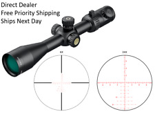 Athlon Optics Argos BTR Rifle Scope 30mm Tube 6-24x50mm FFP APMR IR MIL 214061