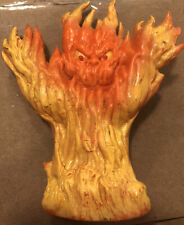 Vintage Fire Elemental Advanced Dungeons & Dragons action figure LJN 1982 TSR