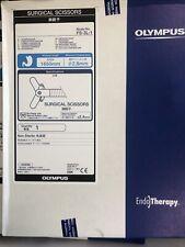 Olympus Fs 3l 1 Scissors