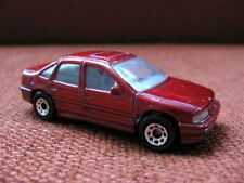 1/59 Matchbox Vauxhall Vectra / Cavalier GSi 2000 diecast