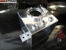 EPMAN 2L Sliver Dual BILLET ALUMINUM FUEL SURGE TANK without 044 / EP-YX4519-044