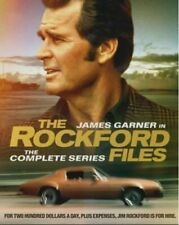 The Rockford Files Complete Collection Season 1 - 6 DVD Set