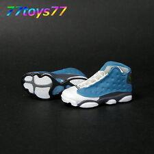 Sneaker 1/6 Sport Shoes SK25-2_ Basketball Fashion Footwear Toys SMX31B