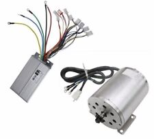 1800W 48V Brushless Electric Motor Speed control Controller Go Kart Scooter AU