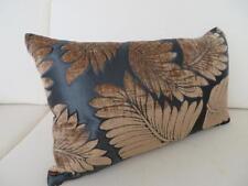 Striped Velvet Decorative Cushion Covers