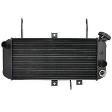 LP Aluminium Cooling Radiator For Suzuki SV650 K5-K9 SV650S 2005-2009 US