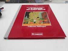 CHICK BILL (LES AVENTURES) TOME 05 : L'ETRANGE MR CASY MOTO EDIT LOMBARD 1986