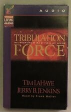 Audio Book-Tribulation Force: The Continuing Drama of Thost Left Behind