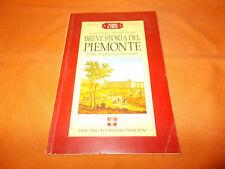claudia bocca-massimo centini breve storia del piemonte newton compton 1995