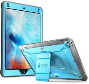 "For Apple iPad Mini 5 Mini 4 (7.9"") SUPCASE Unicorn Beetle Pro Case Screen Cover"