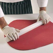 Martellato - Rullo (mattarello) in polietilene ideale per Pasta di Zucchero