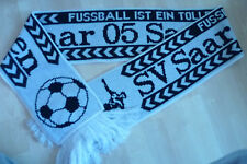 Saar 05 Saarbrücken Fan-Schal über 180 cm