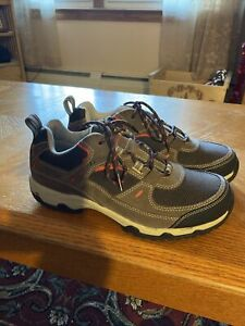 Woman's LL Bean Waterproof Tek 2.5 Shoes Size 10 W