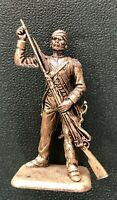 SOLDAT DE PLOMB EMPIRE COLLECTION ANCIENNE MSHP  MADE IN FRANCE 1985  N° 19