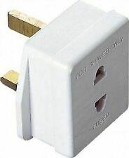 Eagle 1a Shaver Socket Mains Plug Adapter