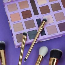 TARTE Color Vibes Amazonian Clay Eyeshadow Palette high-performance naturals