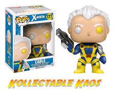 X-Men - Cable Pop! Vinyl Figure