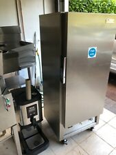More details for used commercial  hopkins fish fridge/keeper