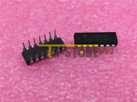 10PCS SN7408N Encapsulation:DIP-14,QUADRUPLE 2-INPUT POSITIVE-AND GATES