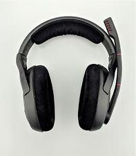 Authentic Sennheiser PC 373D Black Headband Headsets for Multi-Platform Fair