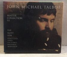John Michael Talbot Madter Collection V.1 The Quiet Side 2 CD Set