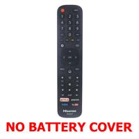 OEM Hisense TV Remote Control for 40H5 (No Cover)