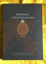 Buddhism:A Brief Introduction