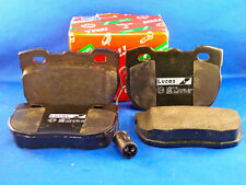 OE TRW Front Brake Pads Land Rover Discovery 94-99 & Range Rover 90-94 GDB1093