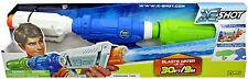 ZURU X-Shot - Tornado Tide - Water Bottle Blaster Watergun - 5+ Years