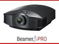 Sony VPL-HW45ES B Schwarz, Full HD, SXRD, HDMI, Heimkino Projektor