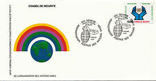 (28115) United Nations FDC Security Council Geneva 27 May 1977