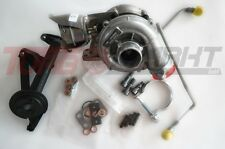 TURBO CHARGER FORD FOCUS II C - Max 1,6 TDCi PSA Motor DV6 80 KW 109 hp incl.