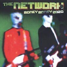 Audio CD Money Money 2020 (Bonus DVD) - Network - Free Shipping