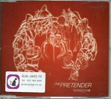 (686Z) Datarock, The Pretender - DJ CD