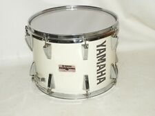 """Yamaha 10 x 14"""" Marching Band Snare Drum with New Heads"""