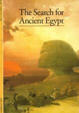 The Search For Ancient Egypt by Vercoutter, Jean