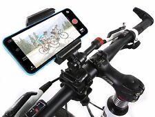 IPhone 6, 6 & 7 montaje de video Bicicleta Plus para imágenes de gran acción POV primera persona