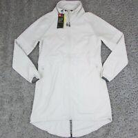 Under Armour UA Storm Women's Jacket Zinger Beige Cream Color Small 1326871 $120